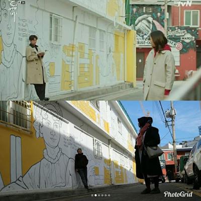 seongsu wall art realita