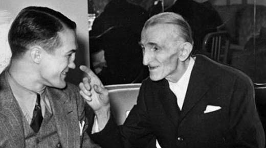 Esta entrevista de Nikola Tesla, prohibida durante 116 años, hará volar tu mente