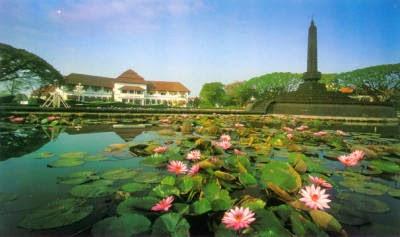 Rekomendasi 7 Tempat Wisata Paling Baru dan Hits di Malang
