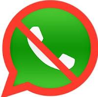 Como bloquear um amigo no Whats App
