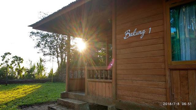 Sewa vila murah Griya Siliwangi Bogor nyaman bersih