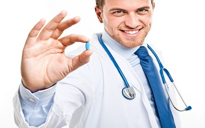 Manfaat Viagra Bagi Pria