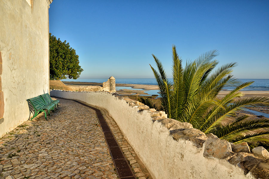 Mirador Cacela Velha, Algarve