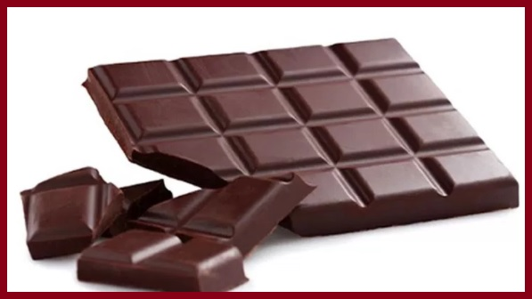 chocolate negro como antioxidante