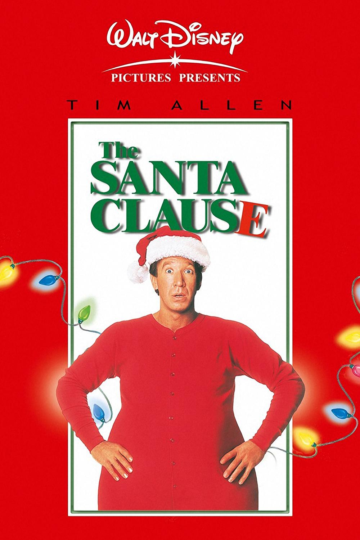 The Santa Clause (1994) ταινιες online seires xrysoi greek subs