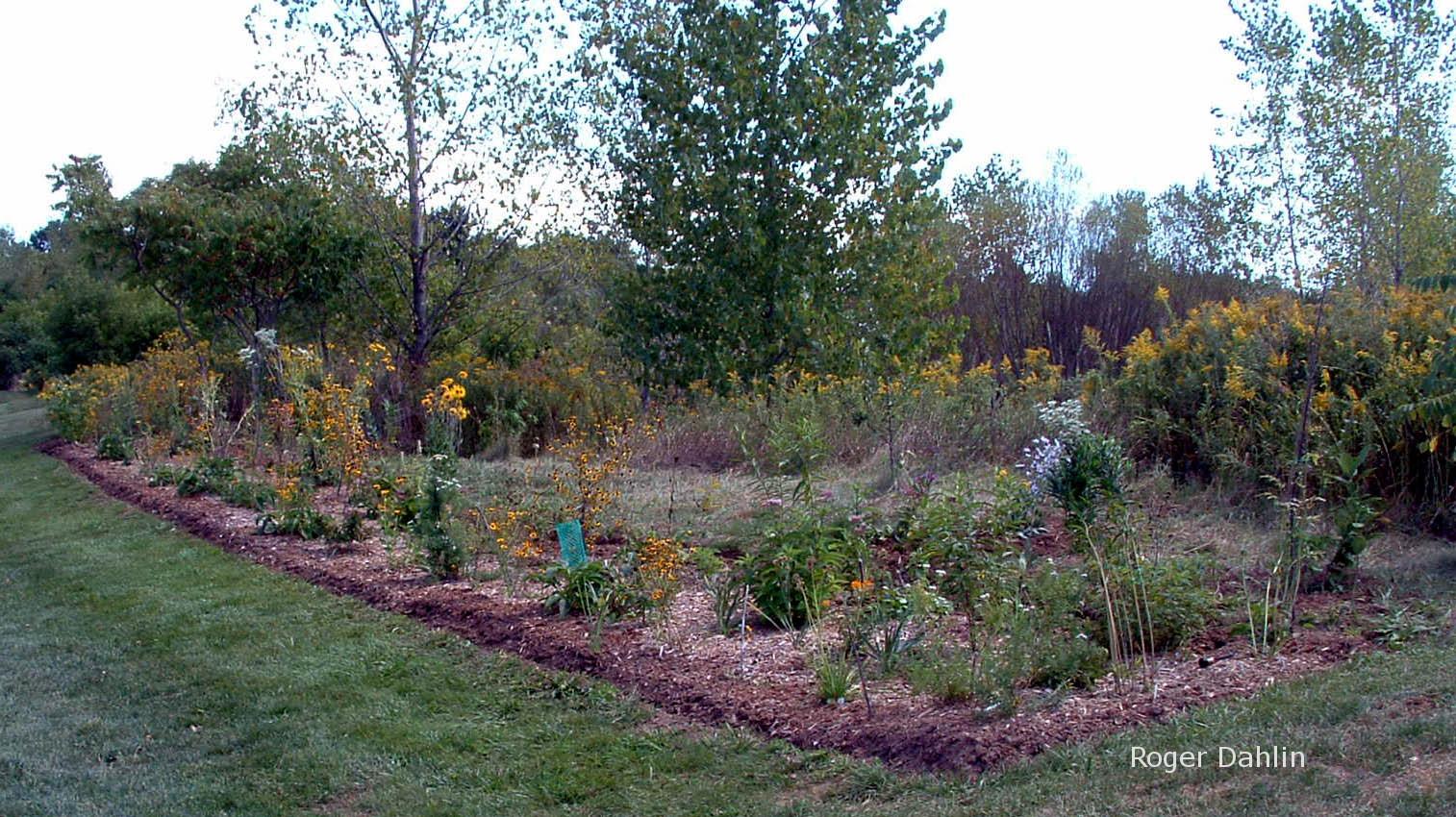 Nodding Onion Gardens: Retirement Community