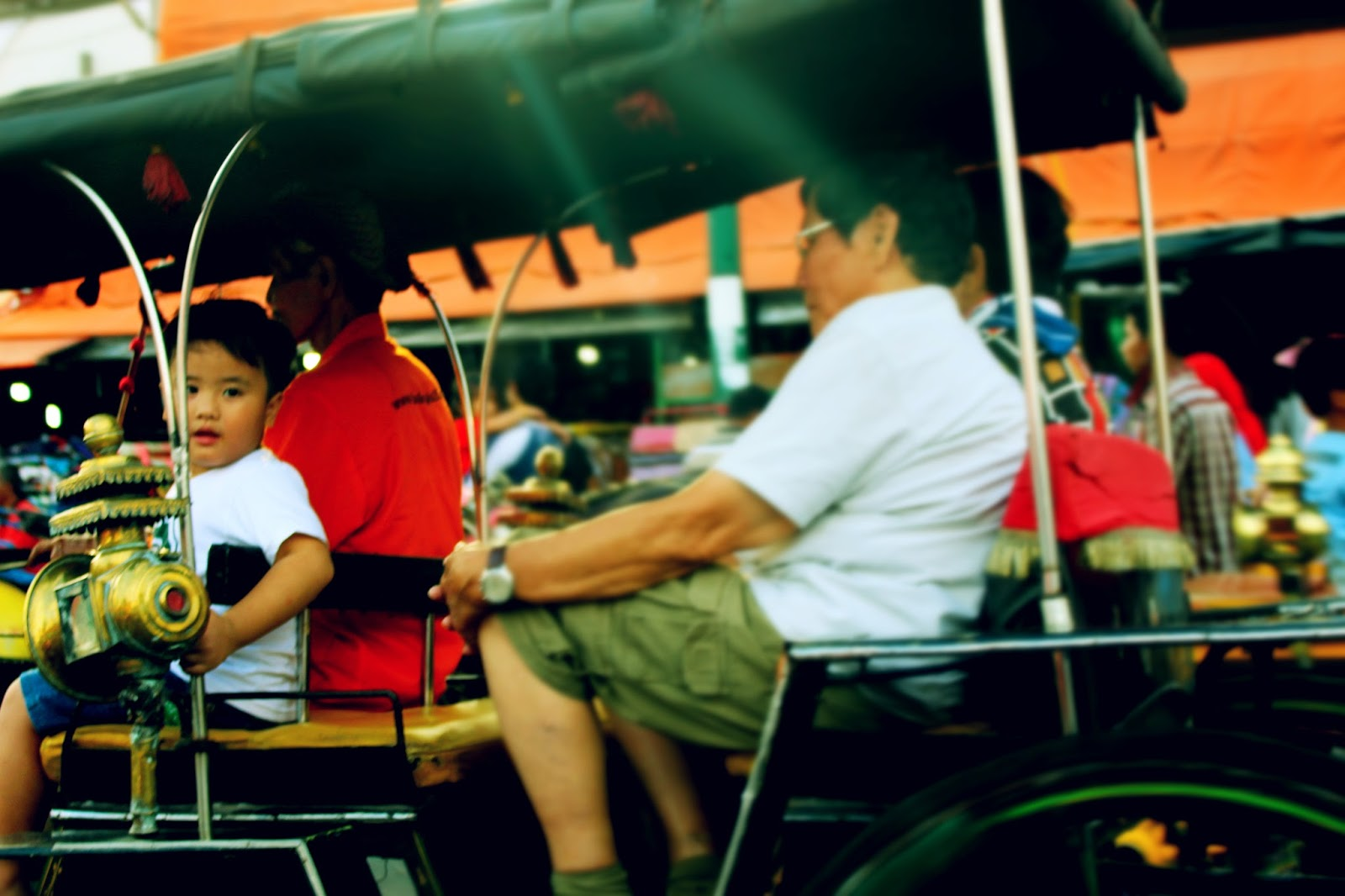 Yogyakarta Salah Satu Tempat Tujuan Wisata Terkenal Dunia