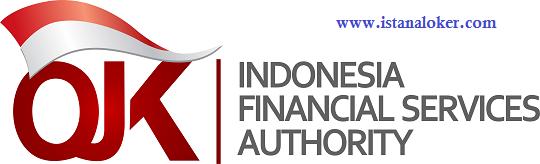 Penerimaan Pegawai Otoritas Jasa Keuangan Tahun 2016
