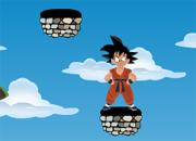 Dragon Ball Goku Jump