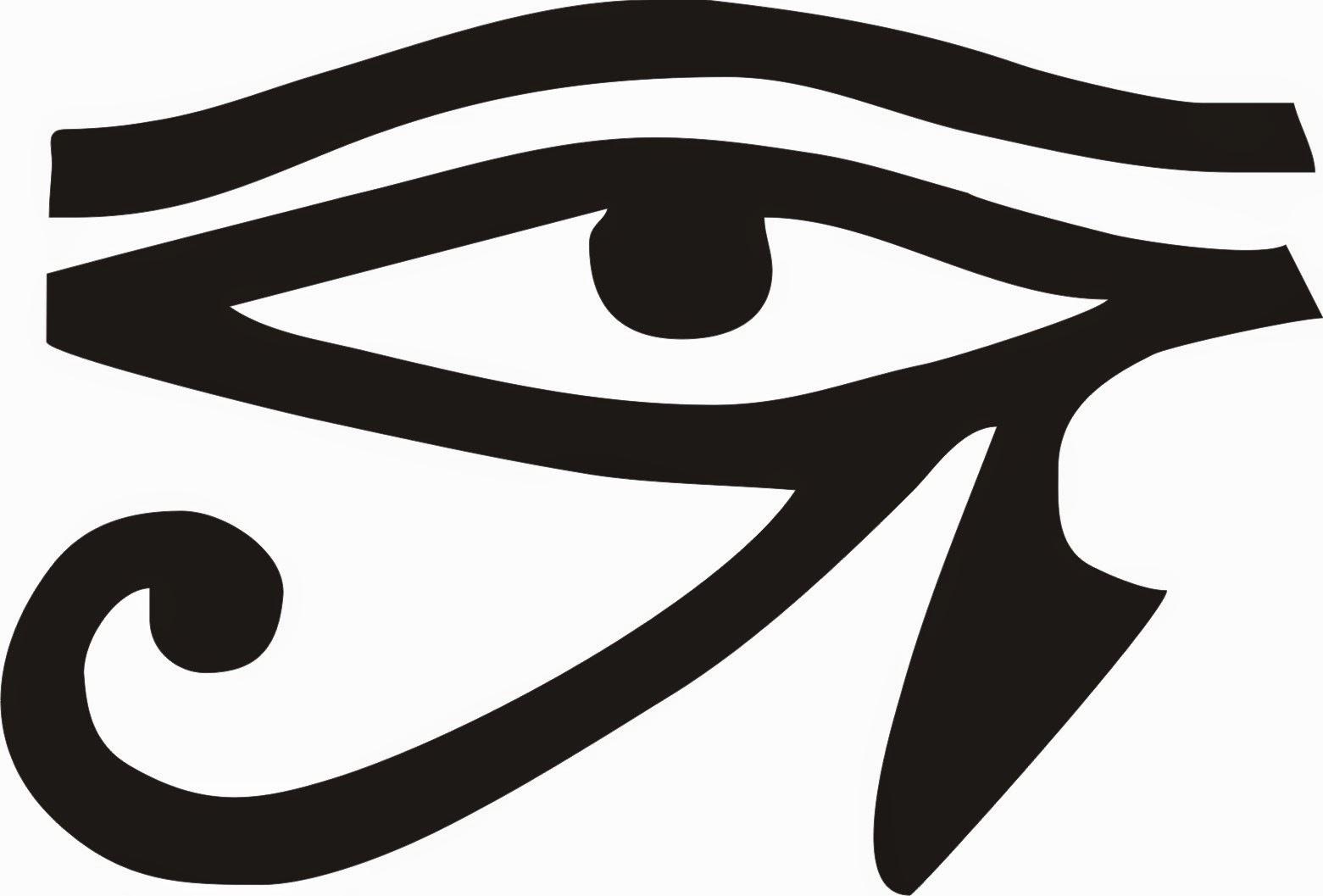 eye of ra eye of horus