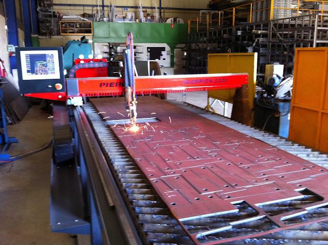 16dbb0878ceb Ζητούνται τεχνίτες σιδηροκατασκευών - αλουμινοκατασκευών όπως και βοηθοί  στην εταιρεία «Ιωάννης Μηνάς»