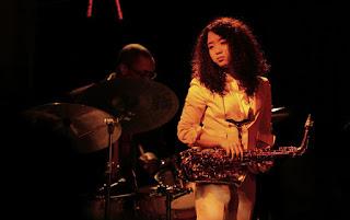 Erena Terakubo toca el sábado 20 en el Museo MAR  en Buenos Aires - Argentina / stereojazz