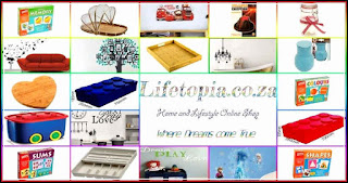 Lifestyle Online Store