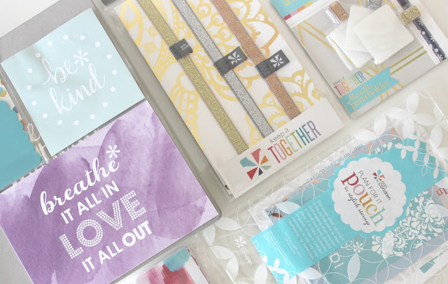Erin Condren Accessories Haul Review