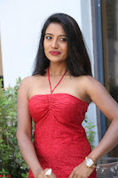 Mamatha sizzles in red Gown at Katrina Karina Madhyalo Kamal Haasan movie Launch event 214.JPG