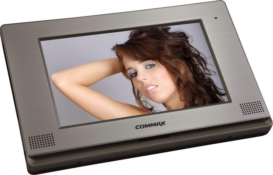 Monitor COMMAX CDV-1020AE