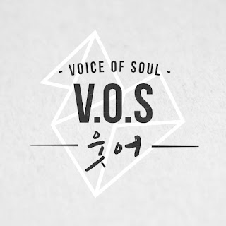 Download Lagu MP3 [Single] V.O.S - 웃어