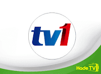 Live Streaming TV 1 Malaysia
