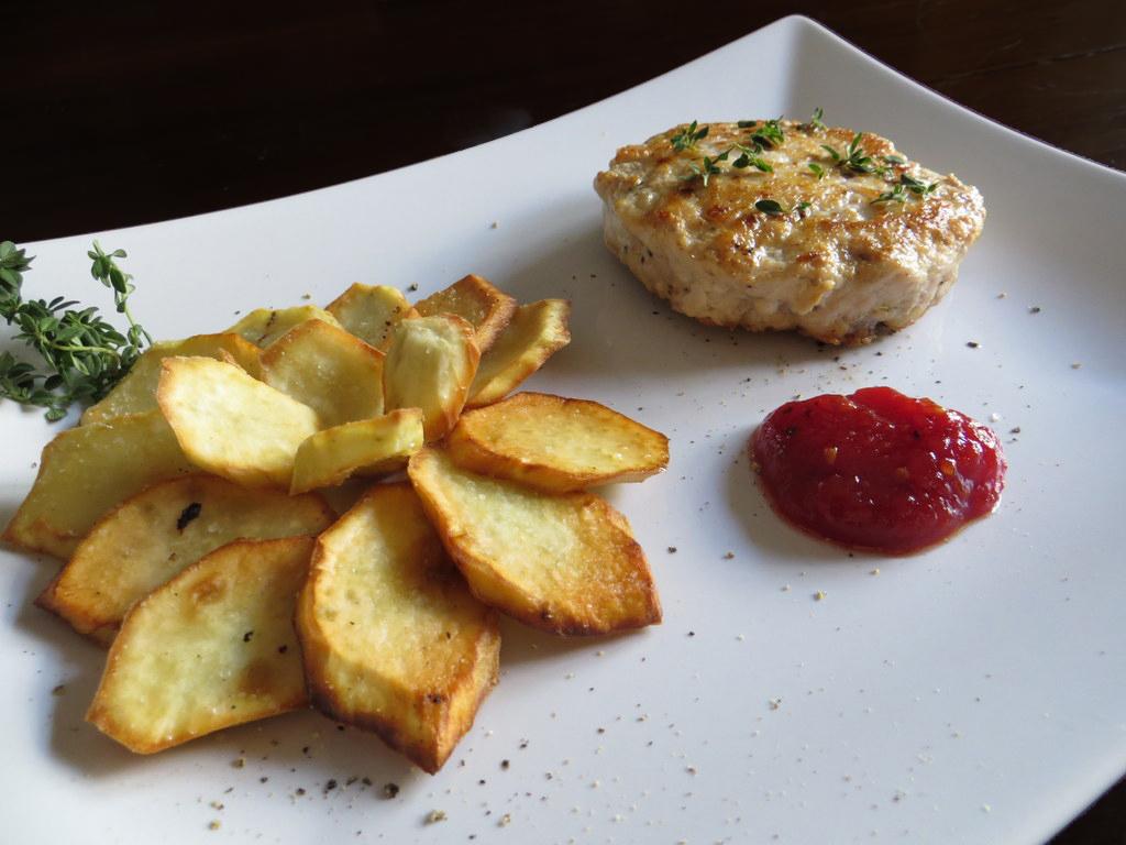 Tra Pignatte E Sgommarelli Le Mie Ricette Hamburger Di Pesce