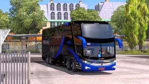 Marcopolo G7 1800 DD 8×2 bus mod