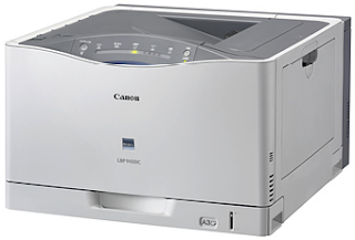Canon LBP9100C ドライバ ダウンロード - PC Windows, Mac, Linux