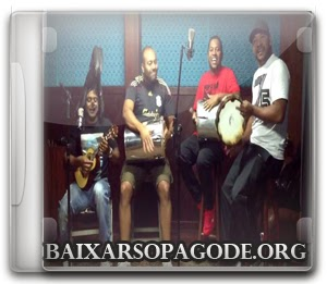Grupo Refrão – Bate Bola (Dvd 2013)