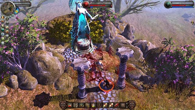 Legends of Dawn Reborn Download Photo