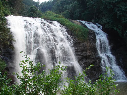 Blue Nile Falls Wallpaper My Destination Dhanaulti।