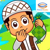 Marbel Spesial Ramadhan Puasa APK v1.4 Original Version