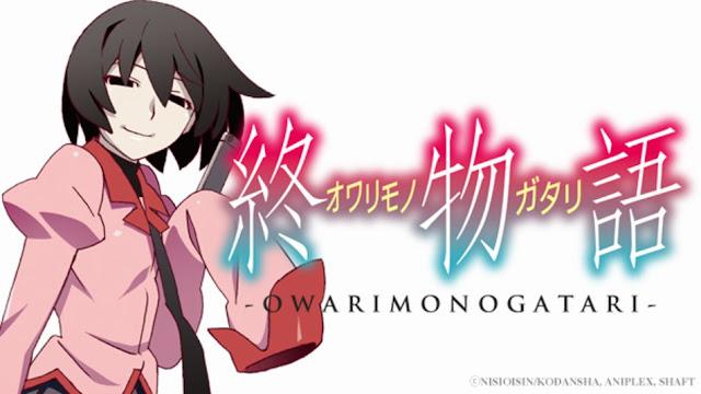 Owarimonogatari (2015)