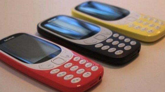 هاتف نوكيا 3310 يعود من جديد رسميًا