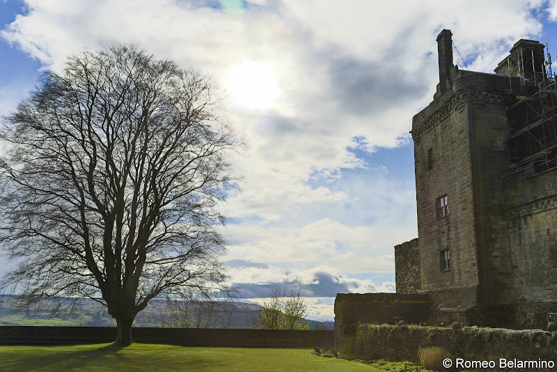Stirling Castle Best Castles in Scotland for a Road Trip Itinerary