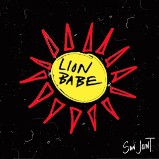 Lion Babe - Sun Joint (2016) -  Album Download, Itunes Cover, Official Cover, Album CD Cover Art, Tracklist