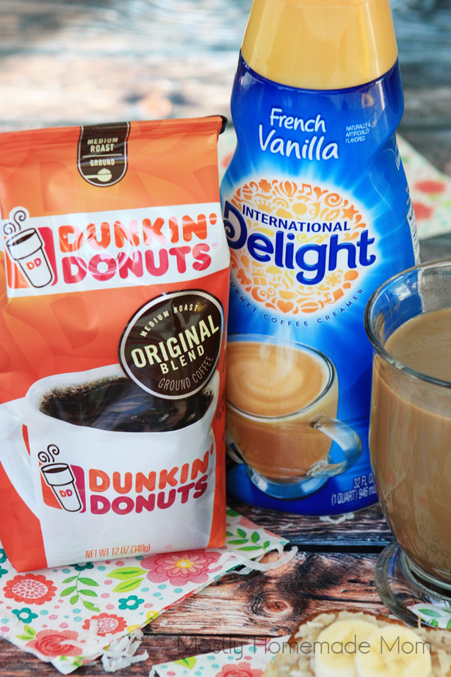 Banana%2BCoconut%2BCoffee%2BCake%2Bwith%2BDunkin%2BDonuts Dunkin Donuts Coffee Creamer Coupon