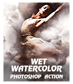 \  - wewa - Concept Mix Photoshop Action