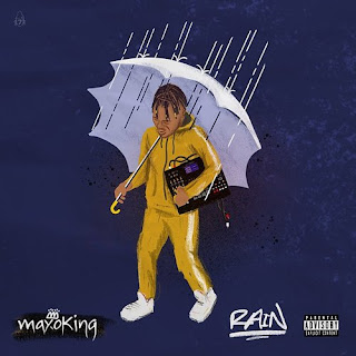 New Music Alert, Maxo King, Rain, Video Premiere, Hip Hop Everything, Team Bigga Rankin, Promo Vatican, Cool Running DJs,