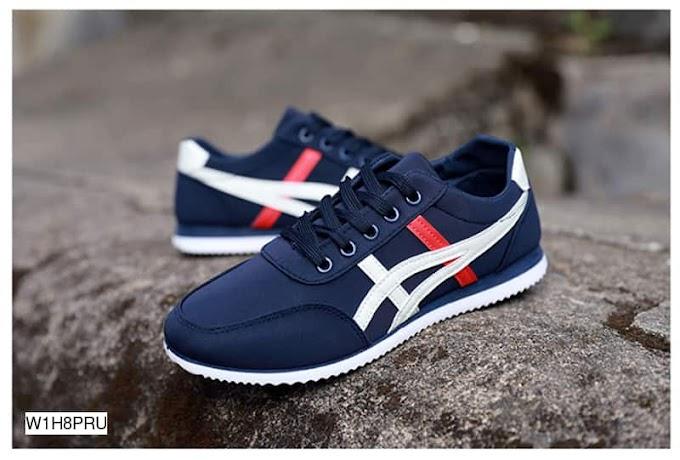 INTERNATIONAL ]* 👉 *Name*: Stylish Blue Shoes 🔥 *Brand*: 11 steps