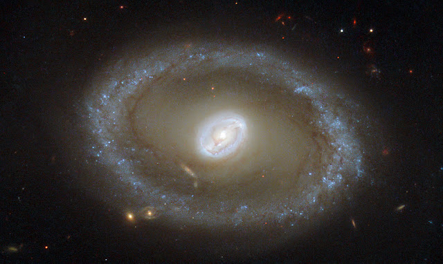 What drives the accelerating expansion of the universe?