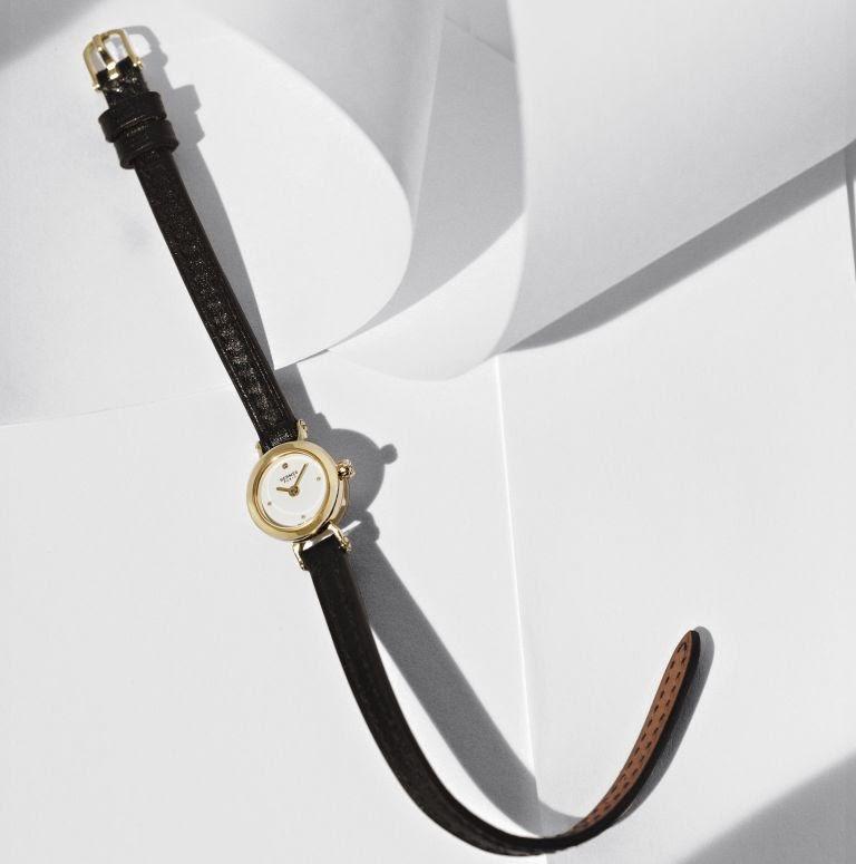 Hermès Faubourg watch