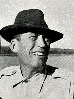 Image result for john huston 1951