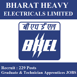 Bharat Heavy Electricals Limited, BHEL, freejobalert, Sarkari Naukri, BHEL Answer Key, Answer Key, bhel logo