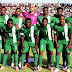 SUPER EAGLES TRASH PLATEAU UNITED
