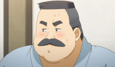 Ojisan to Marshmallow Episode 11 Subtitle Indonesia