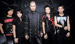 Chord Gitar The Rock (T.R.I.A.D) - Selir Hati