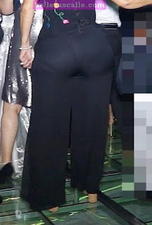 mujeres curvas impresionantes