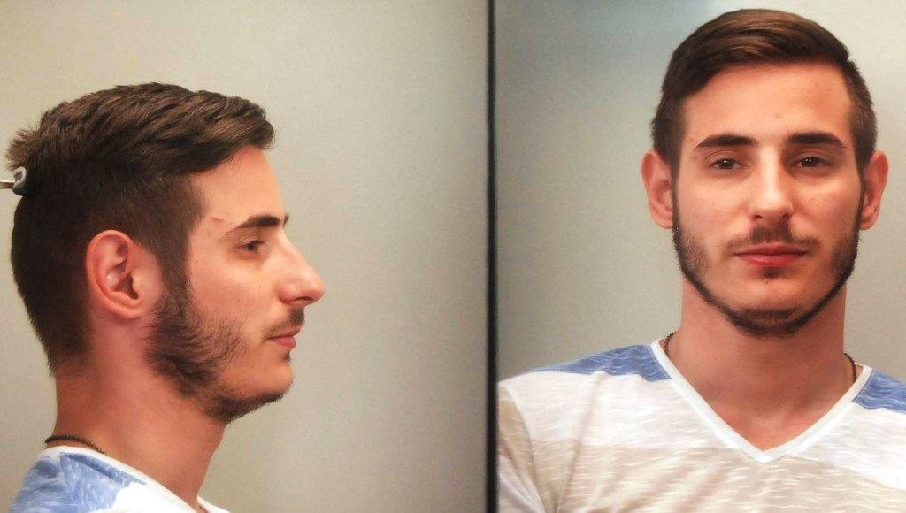 Αυτός είναι ο 29χρονος δράκος του Facebook -Εδινε ναρκωτικά σε ανήλικες και τις βίαζε