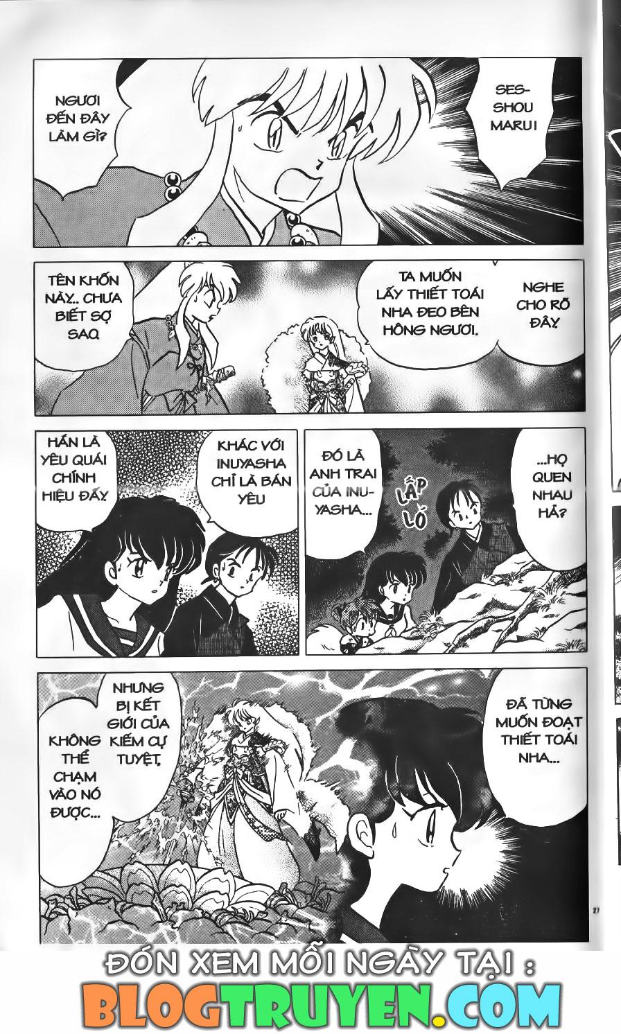 Inuyasha vol 07.2 trang 5