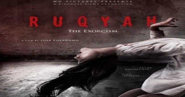 Film Ruqyah The Exorcism (2017) Mahisa seorang yang baik Hati Ingin  menolong seorang Bintang Film Bernama Asha - Sinopsis India Lengkap
