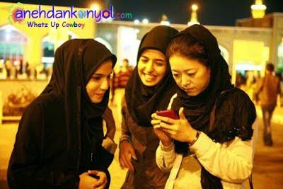 Fakta Unik Orang Iran, Dikenal Paling Ramah Di Dunia