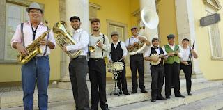 Bandas musicais de vários Estados se apresentam no Sesc Registro-SP até sexta-feira